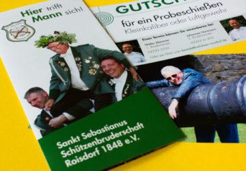 Roisdorfer Schützenbruderschaft e.V.